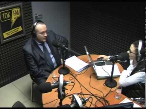 Полезная площадь на TOK FM от 28 марта 2013