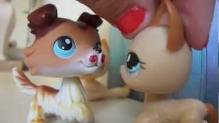 "Littlest Pet Shop: Lifetime (Episode #7 ""Fighting Fire With Fire"") *REMAKE*"