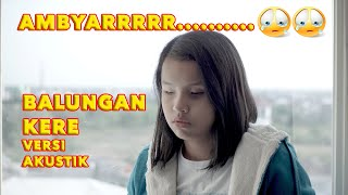 ndarboy genk - balungan kere cover by Putri Ariani Live Acoustic
