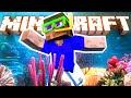 ПОДВОДНЫЙ МИР! - Обзор Мода (Minecraft)