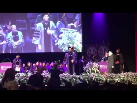 New York University Law School Graduation-2016 - www.AllanWeinbergEsq.com