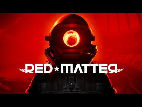 Red Matter | First Look PSVR | PS4 Pro thumbnail