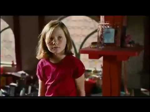 Heksje Lilly Draak.Heksje Lilly De Draak En Het Magische Boek Trailer
