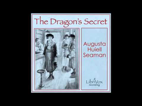 The Dragon's Secret (FULL Audiobook)