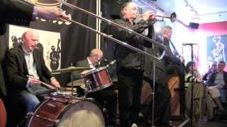 Clarinet Marmalade / FRAZZES NEW ORLEANS STOMPERS
