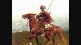 """""""Poney cosaque"""" leçon 26, livre II - Le Tour du Violoncelle en 80 leçons"""