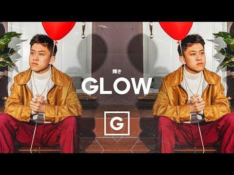 Rich Chigga x Keith Ape Type Beat - ''Glow''