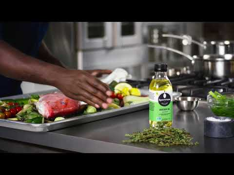 Evolve Beyond Olive: Cooking Oil Revolution (Extended) | Spectrum Culinary