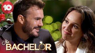 Is Bella Breaking Girl Code? | The Bachelor @Bachelor Nation