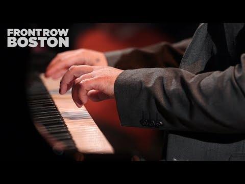 Harold López-Nussa Trio - Conga Total  ...