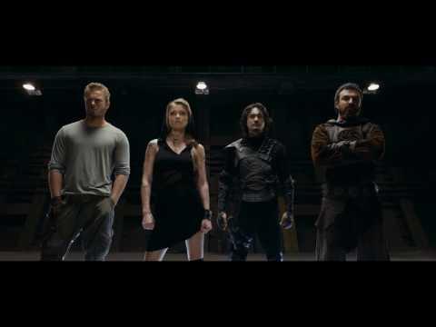 Os Guardiões - Trailer Oficial Dublado