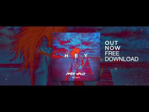 Fais. ft. Afrojack - Hey (Andi Valo Remix)