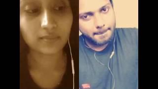 Pudhu vellai mazhai(Ashwini Raj&Mr_Misanthrope
