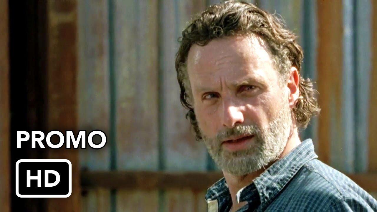 """the walking dead season 7 episode 4 online The Walking Dead Season 7 Episode 4 """"Service"""" Promo (HD) - YouTube"""