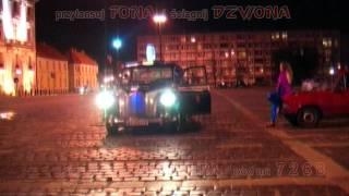 DJ FARAD - TANIEC NA RURZE (Stalowa Rura Fi 6) OFFICIAL VIDEO