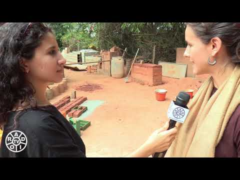 Auroville Earth Institute Open House