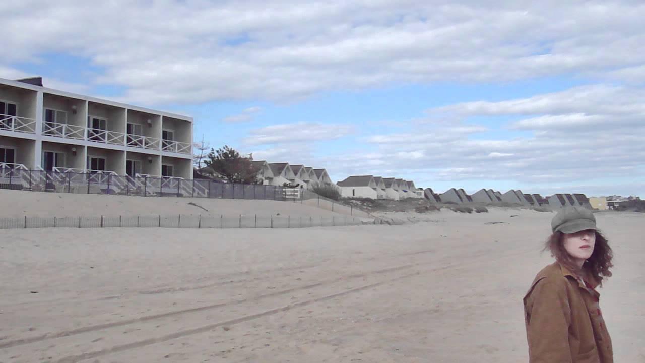 Montauk Beach New York