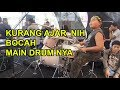 PART 2, Drummer reggae cilik Indonesia, Yang penting happy cover reggae family ska