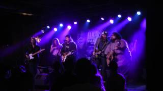 Aaron Lee Tasjan & Friends ft Kevn Kinney