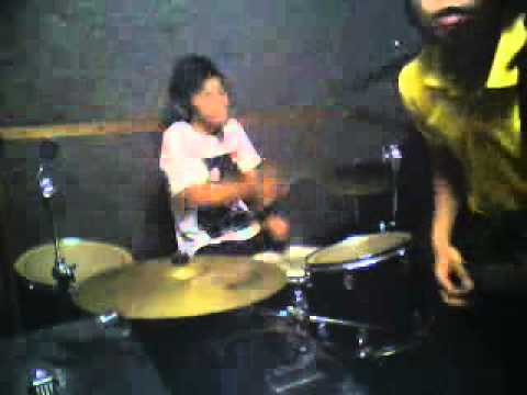 chipenk-topia -drum cover- (sorry NETRAL)