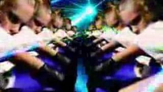 Saxophone Baby (Shinichi Osawa Remix)(ROSSO) Fearless 4/4 Rockers M...