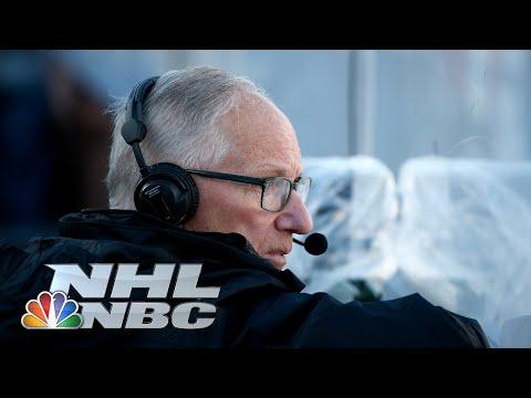 NBC Sports Farewell to the National Hockey League