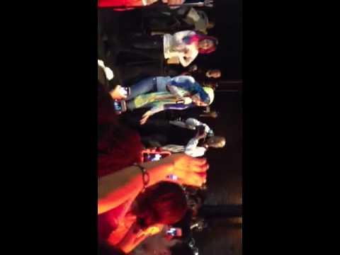 Slow - Jacob Latimore ft OMG GIRLZ (performed live)