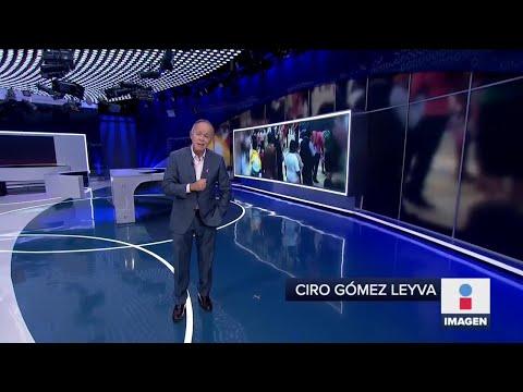 Noticias con Ciro Gómez Leyva | Programa Completo 21/octubre/2020