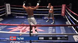 Real Boxing Gameplay Review