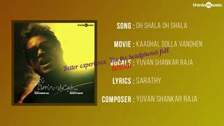 Oh Shala Oh Shala Song 8D Audio Effect by ~ JKHPro