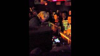 Blende live @Wanderlust-part3/ 12.01.13