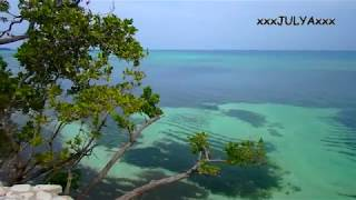 BRISAS GUARDALAVACA, Holguin, Cuba (Ocean) - БРИЗАС ГУАРДАЛАВАКА, Ольгин, Куба (Океан)
