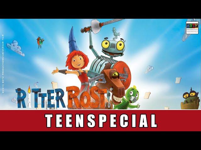 Ritter Rost - Kinospecial mit Rick Kavanian