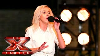 Has the love run out for Ebru | Boot Camp | The X Factor UK 2015