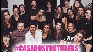 3 dias na #CasaDosYoutubers!
