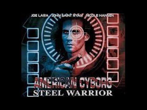 Download American Cyborg: Steel Warrior killcount