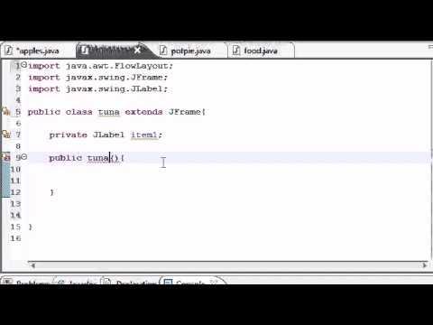 java-programming-tutorial-51-gui-with-jframe-youtube