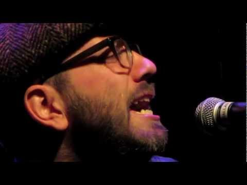 City And Colour - Day Old Hate (Vic Theatre CHICAGO '11)