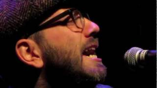 City And Colour - Day Old Hate (Vic Theatre CHICAGO