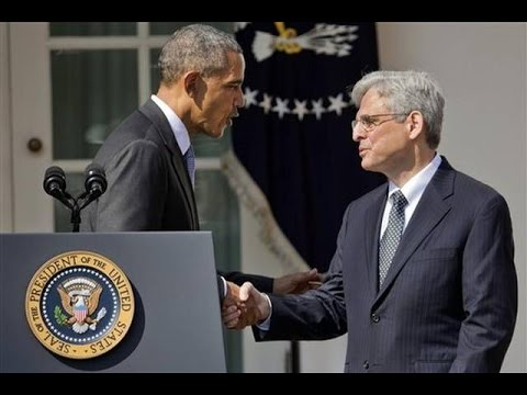 Is It Still Possible For The Democrats To Confirm Merrick Garland?