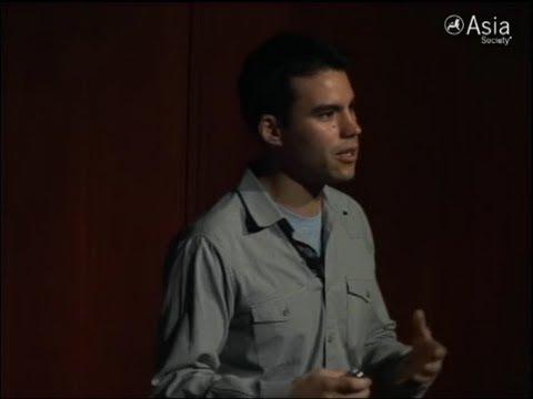 Sean Leow of NeochaEDGE: Creativity in China