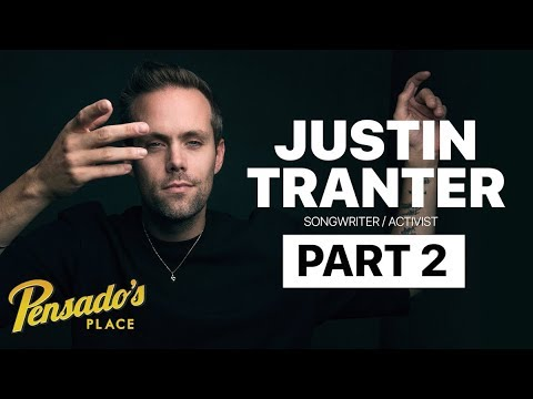 2018 BMI Songwriter of the Year / Activist, Justin Tranter (Part 2) – Pensado's Place #369