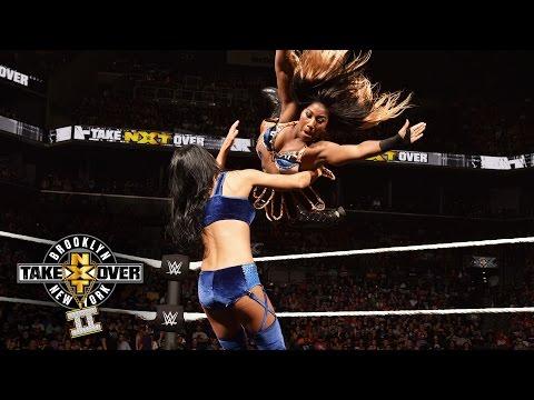 nxt takeover: brooklyn ii - 0 - This Week in WWE – NXT Takeover: Brooklyn II
