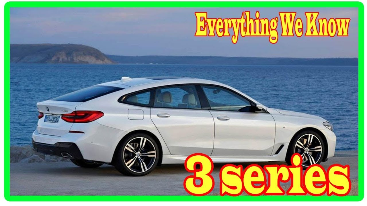 2019 Bmw 3 Series Gran Turismo 2019 Bmw 3 Series Convertible New Car Sales