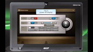 Video Acer Iconia Tab W500 - How to use Device Control (English) download MP3, 3GP, MP4, WEBM, AVI, FLV Juli 2018