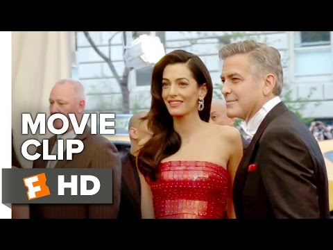 The First Monday in May Movie CLIP - Red Carpet (2016) - Met Museum Documentary HD