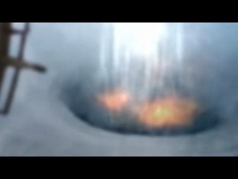EVIDENCE OF HOLLOW EARTH IS LEAKED #GHFILES