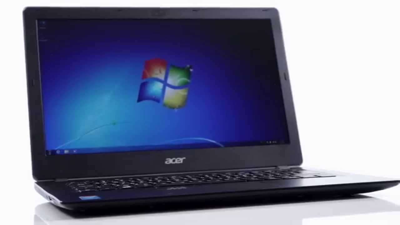 Acer TravelMate P236 - Video Review - laptopmedia.com - YouTube c64ed5c279