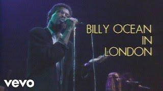 Billy Ocean - Love Is Forever (In London)