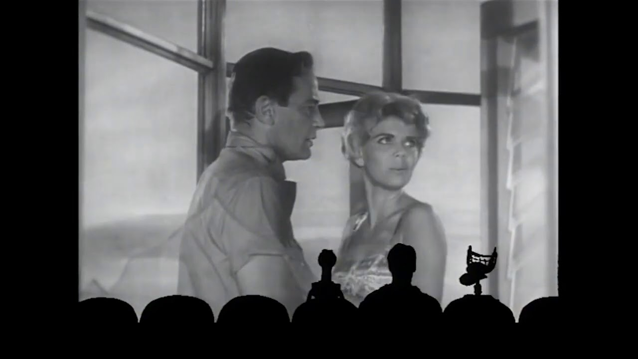 Download MST3K: Tormented - The Scene Of The Crime